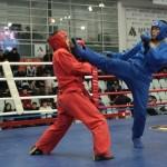 Спортсмены из Рыбницы поедут на Чемпионат мира по универсальному бою