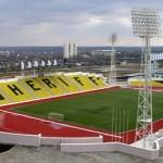 Тираспольский футбольный клуб «Шериф» — лидер в молдавском чемпионате