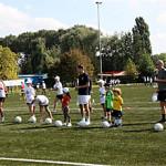 Футбольный фестиваль для девочек пройдет в Молдове и Приднестровье
