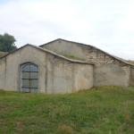 В Приднестровье восстановят пороховой погреб Тираспольской крепости