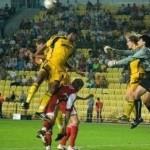 ФК «Шериф» лидер молдавского первенства по футболу