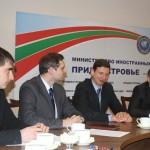 Молодежь Приднестровья все больше стремится уехать из республики