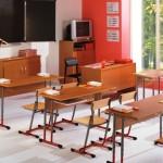 Дизайнерскую мебель получат школы Приднестровья