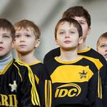 В Тирасполе проходит турнир по футболу «Приднестровская осень-2013»