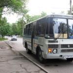 Из-за плохих дорог приостановлено движение автобусов в ряде сел Григориопольского района