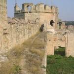 В Бендерской крепости возобновили работы по реставрации цитадели