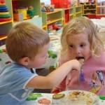 С 1 ноября увеличилась плата за детский сад