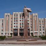 Приднестровский парламент принял проект законов о лотереях