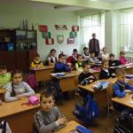 Новые образовательные стандарты внедрят в начальной школе Приднестровья