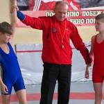 В Дубоссарах планируют проводить три раза в год турнир по греко-римской борьбе
