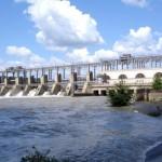 Дубоссарская ГЭС не выполняет план в этом году