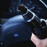 За вождение в нетрезвом виде задержаны сотрудники МВД Приднестровья