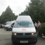 В Григориополе не хватает врачей скорой помощи