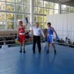 Тираспольские боксеры завоевали 8 медалей на чемпионатах мира и Европы