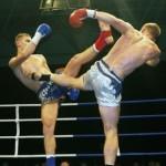 Шесть медалей завоевали приднестровские спортсмены на прошедшем турнире по кикбоксингу в России