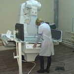 Новое оборудование получили медучреждении Приднестровья