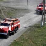 В Приднестровье 8 работников пожарной охраны предоставлено жилье