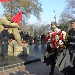 В Приднестровье издали книгу посвященную воинам интернационалистам