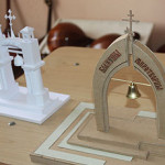 В этом году в Приднестровье достоят  «Арку мира»