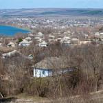 Село Окница
