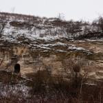 Скальный Монастырь. Село Роги. Дубоссарский район