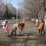 17 марта в Дубоссарах проведут субботники