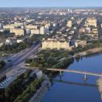 В Приднестровье будет создана специальная комиссия по вопросу расширения Тирасполя