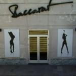 Ночной клуб Baccarat