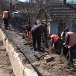 В Рыбнице на въезде в город расширят дорогу