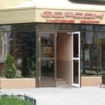 Кафе-бар Фараон