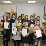 В Тирасполе прошло награждение победителей предметных олимпиад
