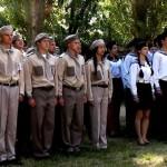 В ПМР пройдет соревнование «Юный патриот Приднестровья»