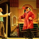 Новую психологическую драму предлагает Театр юного зрителя