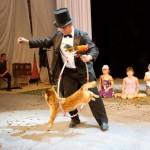 Приднестровскому цирку исполнилось 21 год