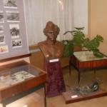 Выставка «Долгожданная весна 44-го» открылась в Дубоссарах