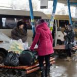 Возобновлен маршрут «Бендеры-Киев»