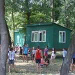В ПМР началась реконструкция спортивно-оздоровительного лагеря «Юность»