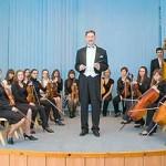 Фестиваль «Музыкальная весна Приднестровья»