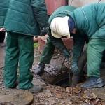 В Тирасполе началась плановая промывка труб