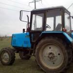 Приднестровье нуждается в трактористах и мелиораторах