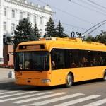 Троллейбусники Приднестровья проходят стажировку в России