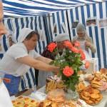 В Рыбнице будут проводиться ярмарки выходного дня