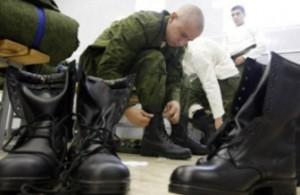 В Приднестровье будут служить в армии 1 год