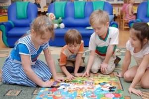 В Приднестровье внедрят программу семейного устройства детей-сирот