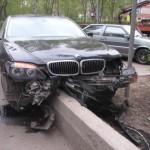 В Приднестровье за прошедшую неделю совершено 6 ДТП
