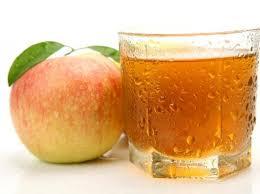 На Каменском консервном заводе производят натуральный яблочный сок