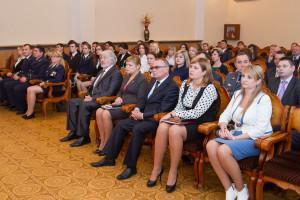 В ПМР обсудили стратегию социально-экономического развития