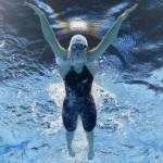Приднестровские спортсмены приняли участие в открытом чемпионате по плаванию Белоруссии
