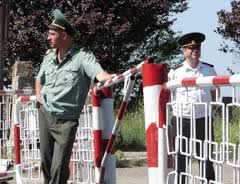 Модернизация международных пунктов пропуска в ПМР