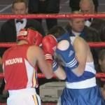 Тираспольский боксер завоевал серебро на международном турнире